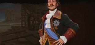 Sid Meier's Civilization VI. Нации в игре: Россия