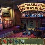 Скриншот The Treasures of Mystery Island 3