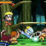 Скриншот Naruto SD Powerful Shippuden – Изображение 6