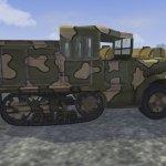 Скриншот Theatre of War (2007) – Изображение 313