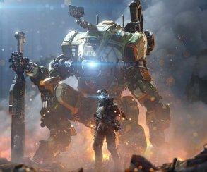 Релизный трейлер Titanfall 2 посвящен  напарникам – пилоту и Титану