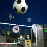 Скриншот Header Goal VR: Being Axel Rix