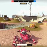 Скриншот Gear Up