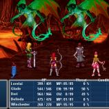 Скриншот Deadly Sin