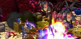 Disgaea 5 Complete. Официальный трейлер