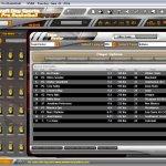 Скриншот Draft Day Sports: Pro Basketball – Изображение 1