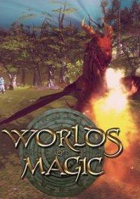 Обложка Worlds of Magic
