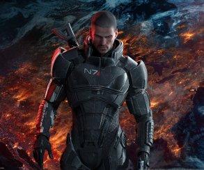 Mass Effect 4 не будет затрагивать события, связанные с Шепардом