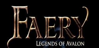 Faery: Legends of Avalon. Видео #1