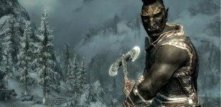 The Elder Scrolls 5: Skyrim. Видео #16