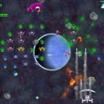 Скриншот Galaxy Invaders – Изображение 1
