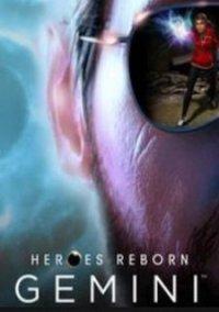Gemini: Heroes Reborn – фото обложки игры