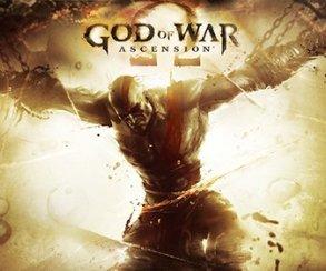 God of War: Ascension выйдет в марте