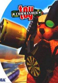 Обложка Toy Commander