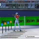 Скриншот Biathlon Champion 2007