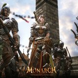 Скриншот Monarch: Heroes of a New Age