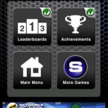 Скриншот World Cup Air Hockey