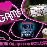 Скриншот World Series of Poker: Hold'em Legend – Изображение 6