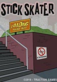 Обложка Stick Skater