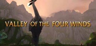 World of Warcraft: Mists of Pandaria. Видео #5