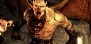 Castlevania: Lords of Shadow. Видео #5