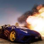 Скриншот Gas Guzzlers: Combat Carnage – Изображение 5