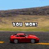 Скриншот GTS World Racing