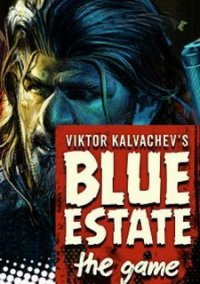 Обложка Blue Estate Prologue