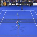 Скриншот Virtua Tennis 2009