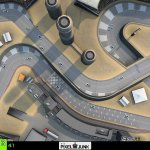 Скриншот PixelJunk Racers – Изображение 8