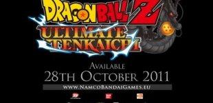 Dragon Ball Z: Ultimate Tenkaichi. Видео #2