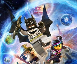LEGO Dimensions: история столкновения «конструкторных» миров