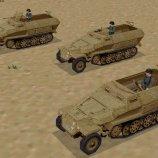 Скриншот Combat Mission: Afrika Korps – Изображение 9