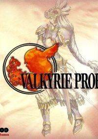 Обложка Valkyrie Profile