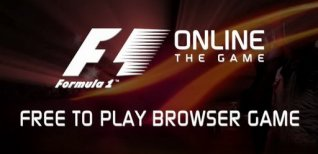 F1 Online: The Game. Видео #2
