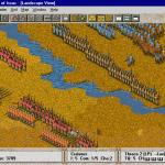 Скриншот The Great Battles of Alexander – Изображение 2