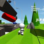 Скриншот Super Robo Runner – Изображение 6