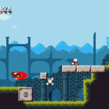 Скриншот Momodora 3