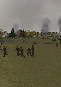 Обложка Panzer Command: Ostfront