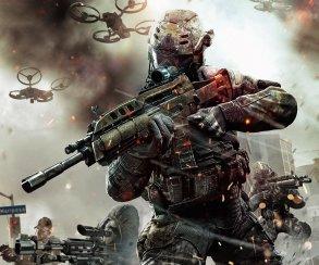 Black Ops 2 получит 4 новые карты