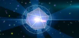 Cosmic DJ. Видео #1