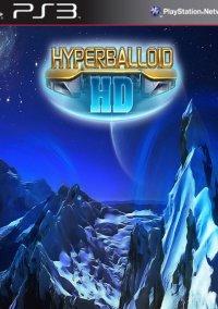 Обложка Hyperballoid HD