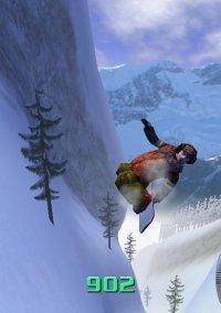 Обложка Championship Snowboarding 2004