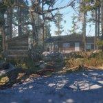 Скриншот Through the Woods – Изображение 1