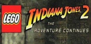 LEGO Indiana Jones 2: The Adventure Continues. Видео #2