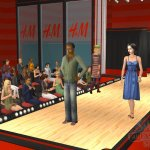 Скриншот The Sims 2 H&M Fashion Stuff – Изображение 4