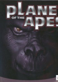 Planet of the Apes – фото обложки игры