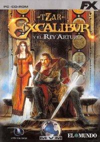 TZar Excalibur – фото обложки игры