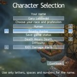 Скриншот Flatspace IIk