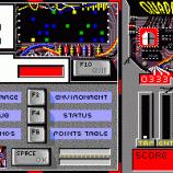 Скриншот Quadralien